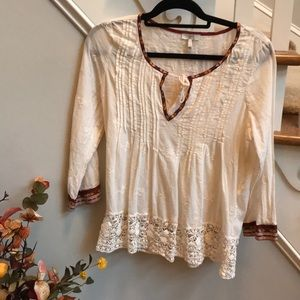 Like new Joie tunic top!